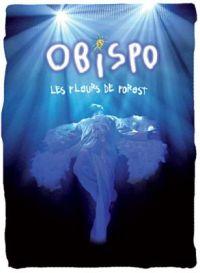Cover Pascal Obispo - Les fleurs de Forest [DVD]